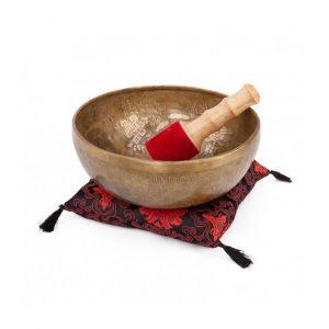 Tibetská miska